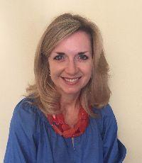 Kristin Roan, PTA President 2016-2017